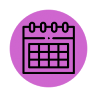 Front Page Icon of Calendar